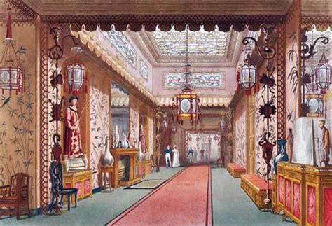 Discover the Royal Pavilion Regency Era Extravagance (PHOTOS)