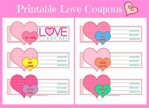 printable coupons for him template reconnect with a date printable