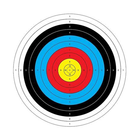 Target Sasaran Panah 40 X40 Cm jual aksesorishop target sasaran panah 40 x 40 cm harga kualitas terjamin blibli