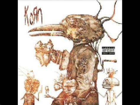 Cd Korn Untitled Album 01 Intro By Korn Untitled