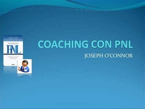 coaching con pnl guia coaching con pnl