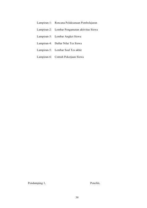 contoh penelitian tindakan kelas matematika sd contoh penelitian tindakan kelas matematika sd