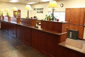 banking retail institutional casework arizona new