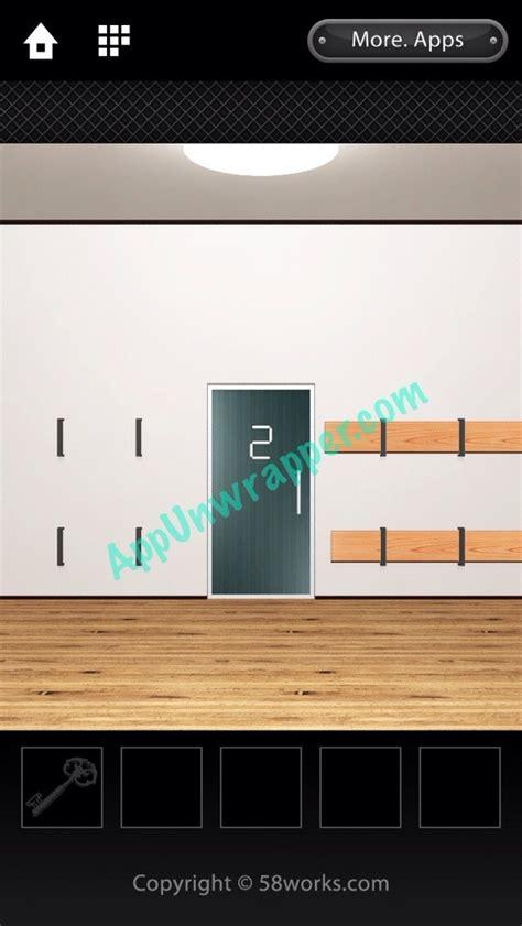 the doors room escape game walkthrough dooors 4 room escape game walkthrough app unwrapper