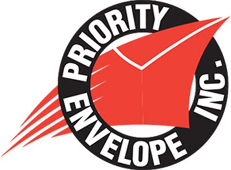 priority envelope, inc. plymouth mn 55441