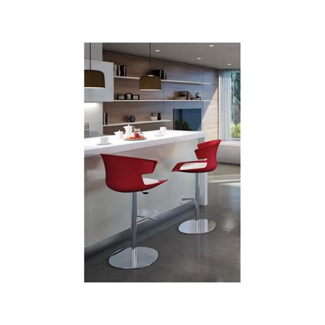 Tabouret De Bar Hauteur by Tabouret De Bar R 233 Glable En Hauteur Cove Offisit