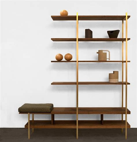 27 freestanding shelving systems that as room