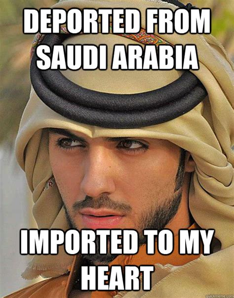 Handsome Man Meme - ridiculously photogenic emirati guy meme research