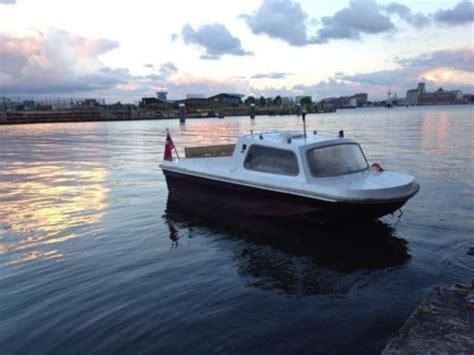 bootje en motor heerlijk bootje met kajuit en 8pk motor advertentie 530422