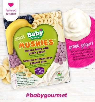 Free Baby Stuff Giveaways - free baby gourmet mushies giveaway