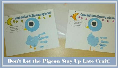 don t let the pigeon stay up late teaching