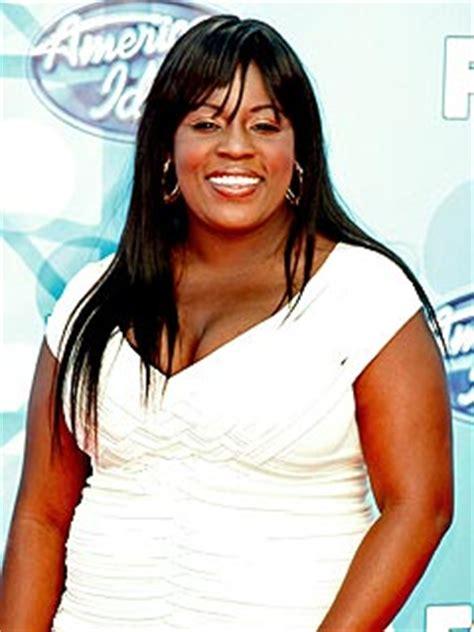 Goodbye Idol Hopeful Lakisha Jones by Idol S Lakisha Jones Ties The Knot