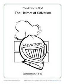 quick devotion for families helmet of salvation