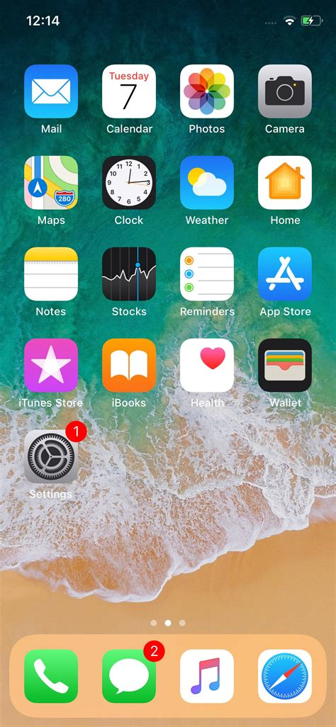iphone screenshot how to take a screenshot on apple iphone x