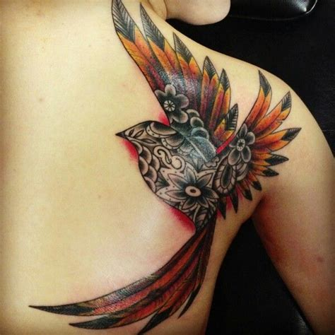 traditional tattoo phoenix az 25 best ideas about phoenix tattoo girl on pinterest