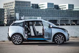 Bmw I3 Ev 2017 Bmw I3 Ev Range To Increase 50 Percent