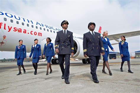 Cabin Crew In South Africa by Cabin Crew Programme Scam Saa Warns