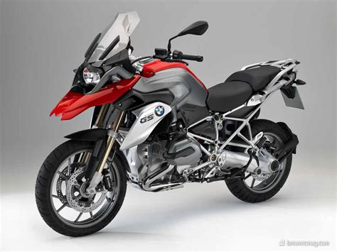 2013 bmw r1200gs specs and pr bmw motorcycle magazine