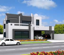 Front Elevation For House by All Architectural Designing 3d House Front Elevation