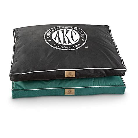 american kennel club dog beds american kennel club 27x36 quot dog bed 294117 kennels