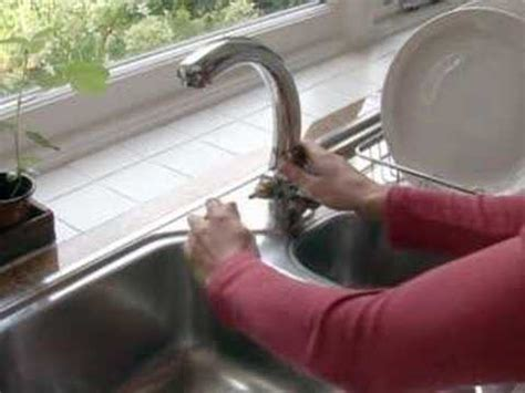 Collins DIY Survival Demos   How to Fix a Dripping Tap