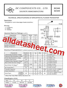 bc557b transistor datasheet transistor bc557b datasheet 28 images bc557b datasheet 50 v 100 ma pnp silicon transistor