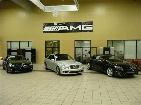 Mercedes Of Pompano Service by Mercedes Of Pompano Car Dealership In Pompano