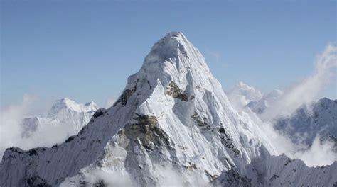 imagenes impresionantes del everest este primer v 237 deo en ultra hd del monte everest y el