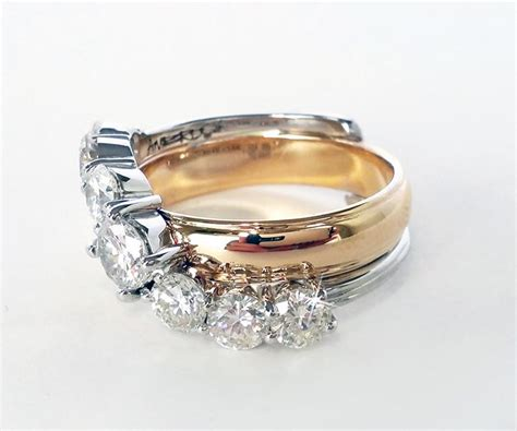 Redesign Wedding Ring by Parents Wedding Rings Redesigned Ambrosia