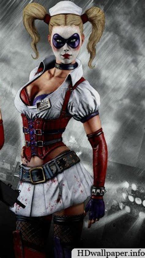 Harley Quinn Arkham City Iphone All Hp harley quinn wallpaper hd 1080p 78 images