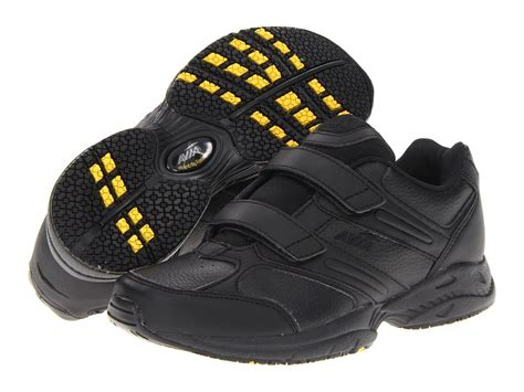 Sneaker Casual M Black etounes gt mens propetr walker casual walking sneakers
