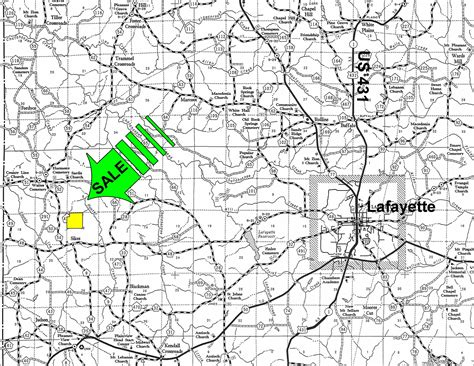 Chambers County Records 157 Acres Farm For Sale Chambers County Al Land And Farm