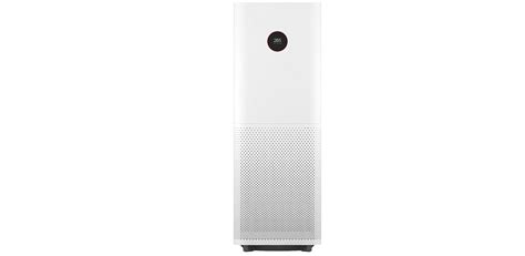 Xiaomi Mi Air Purifier Pro Xiaomi Mi Air Purifier Pro With Oled Display Announced