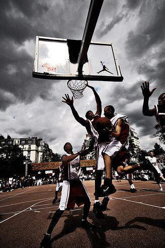 streetball | basketball world