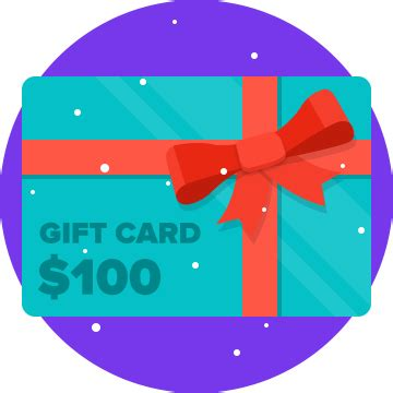 Gift Card Icon - gift card icon iconshow