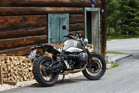 Motorrad Bmw Scrambler by Gebrauchte Bmw R Ninet Scrambler Motorr 228 Der Kaufen