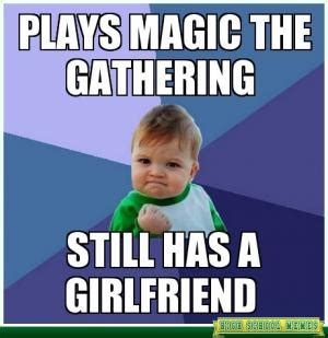 Magic The Gathering Memes - magic the gathering jokes kappit