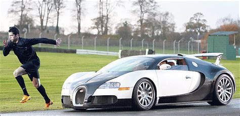 Cr7 Auto by Cristiano Ronaldo Most Expensive Cars