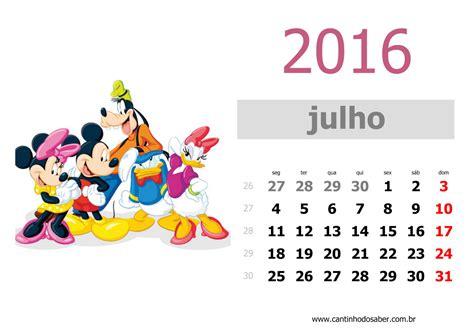 O M Calendario 2016 Arquivos Calend 225 2016 Completo Atividades Para A