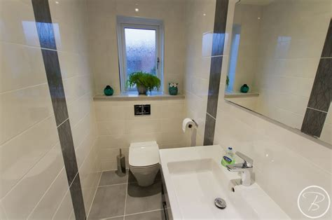 bathroom suppliers and installers cloakroom in newmarket february 2015 baytree bathrooms