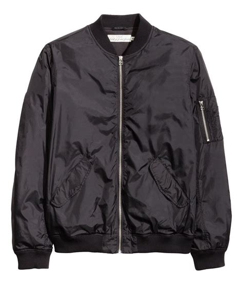 Jaket Bomber Pilot By A P M pilot jacket h m for h m for