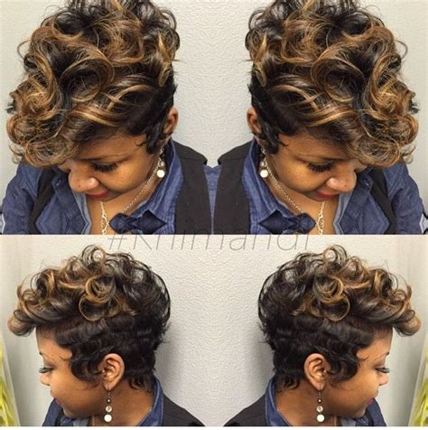 detroit hair styles 1000 images about fly short hairstyles on pinterest