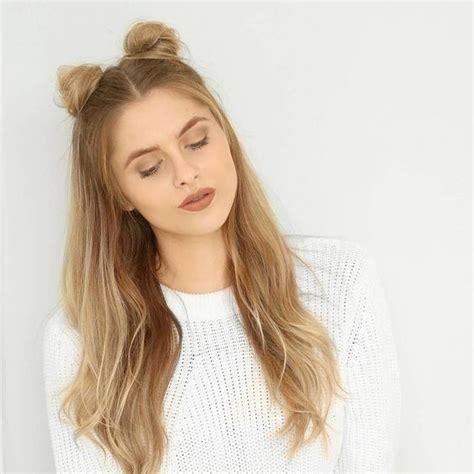 college hairstyles in rebonded hai 3 acconciature semplici e di tendenza silliness