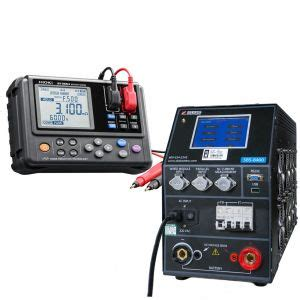 electrical test equipment hire | next day delivery | hire