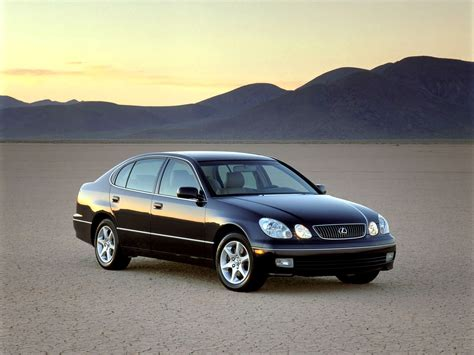 Lexus Gs 300 Wallpapers Hd Download