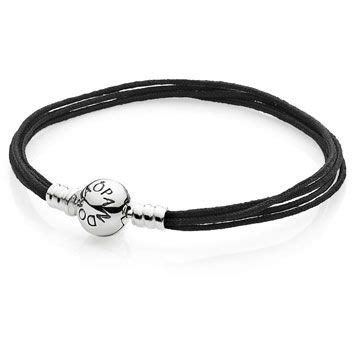 what color represents strength multi strand black cord bracelet the color black