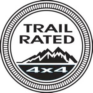Jeep Wrangler Trail Emblem Jeep Trail Logo Vector Logo Of Jeep Trail