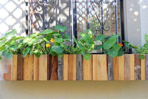 Planter Windows by Planter Boxes For Windows With Bars