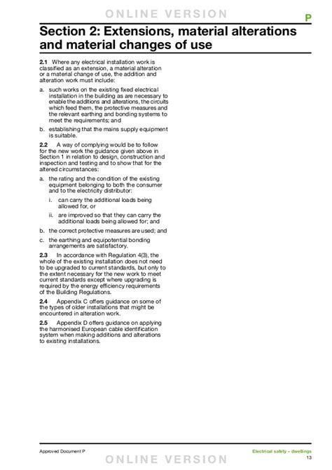 common arrangement of work sections common arrangement of work sections for building works pdf
