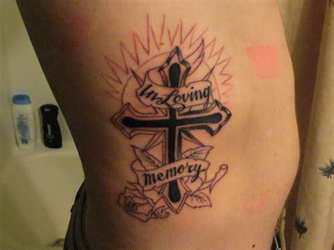 cross tattoo unique unique cross tattoos